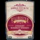 Spirits Filibuster Single Estate Small Batch Single Barrel Straight Bourbon