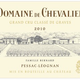 Wine Domaine de Chevalier Blanc 2014
