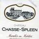 Wine Ch. Chasse-Spleen 2009