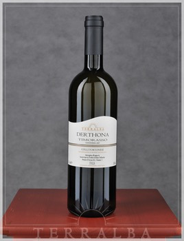 Wine Terralba Derthona Timorasso 2016