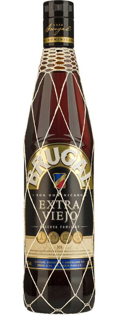 Spirits Brugal Rum Extra Viejo