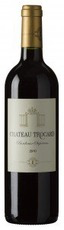 Wine Chateau Trocard Bordeaux Superieur 2016