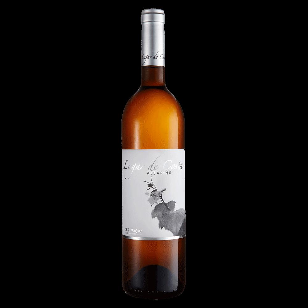 Wine Lagar de Costa Albarino 2018