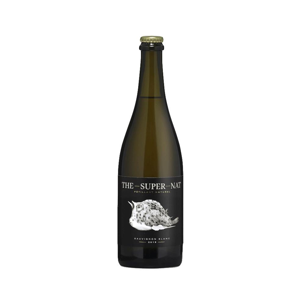 Sparkling The Super Nat Petillant Naturel Sauvignon Blanc 2019