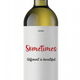 Wine Sometimes Pinot Gris 2017
