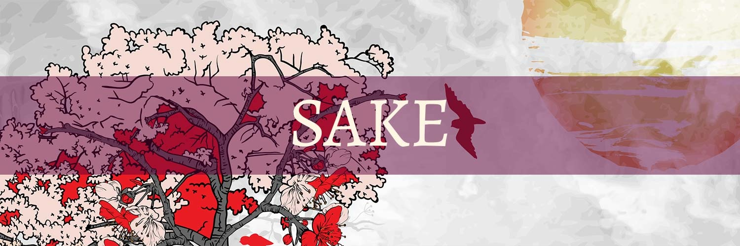Royal Wine Merchants Sake!