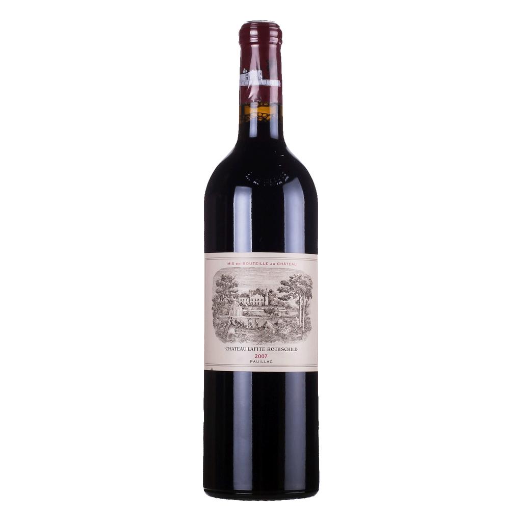Wine Ch. Lafite Rothschild 2007