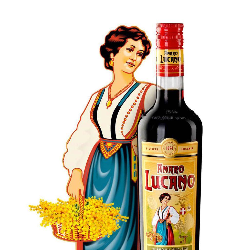 Spirits Lucano Amaro