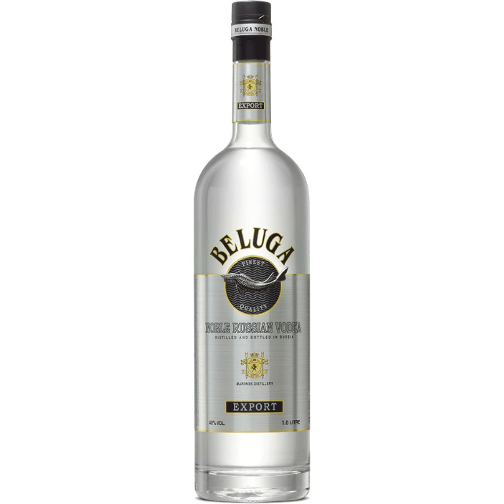 Spirits Beluga Noble Vodka
