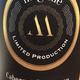 Wine Magicae Cabernet Sauvignon Merlot Blend 2015