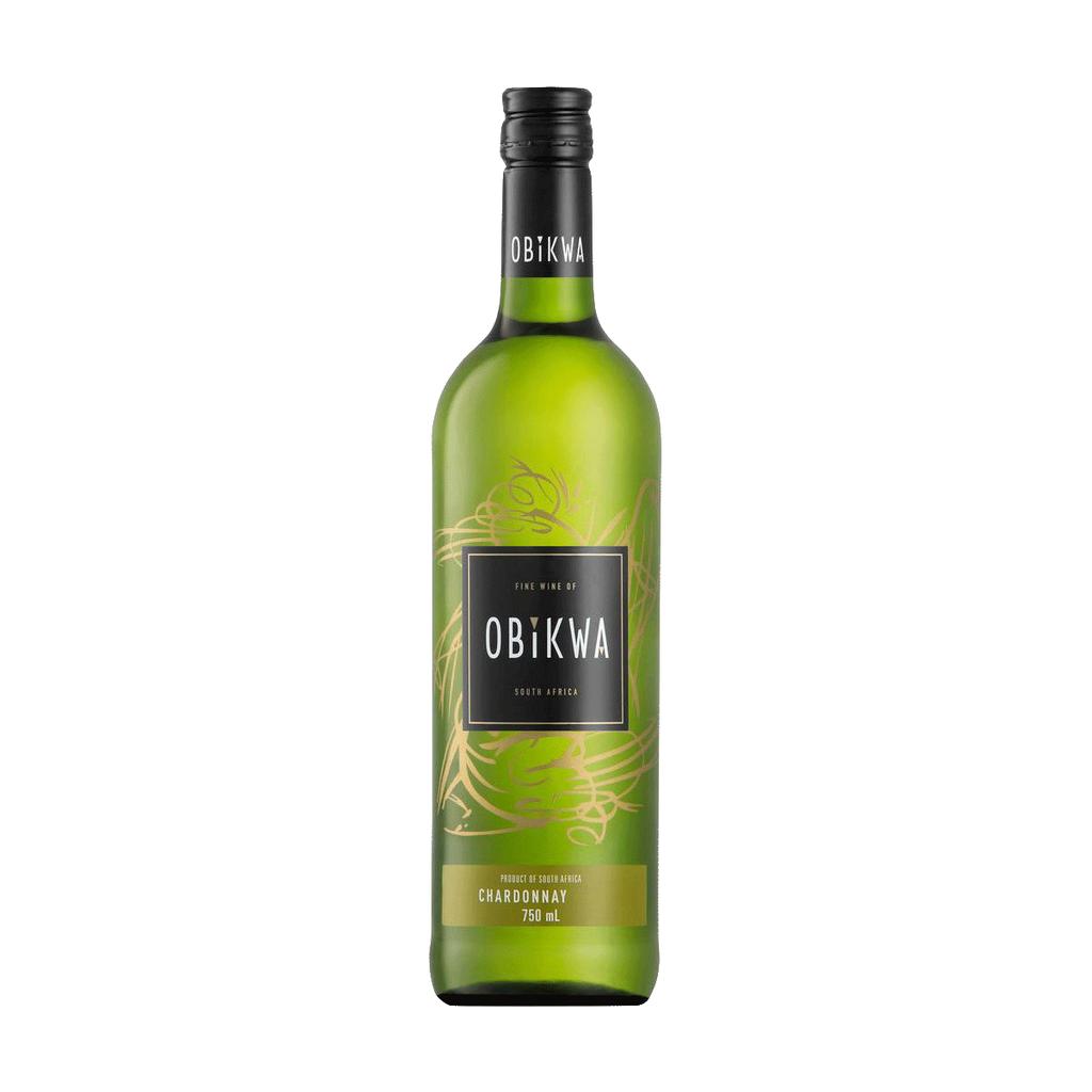 Wine Obikwa Chardonnay 2018