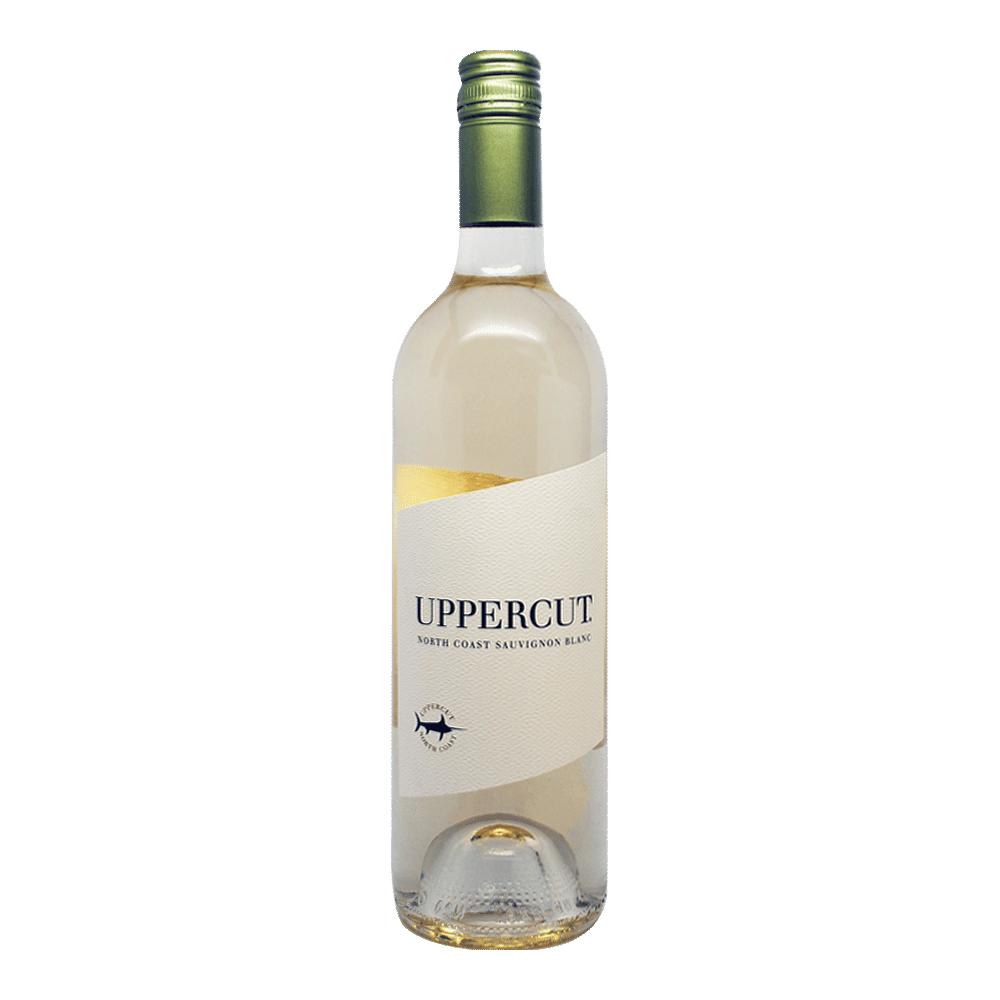 Wine Uppercut Sauvignon Blanc 2016