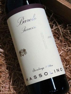 Wine Massolino Barolo Parussi 2015