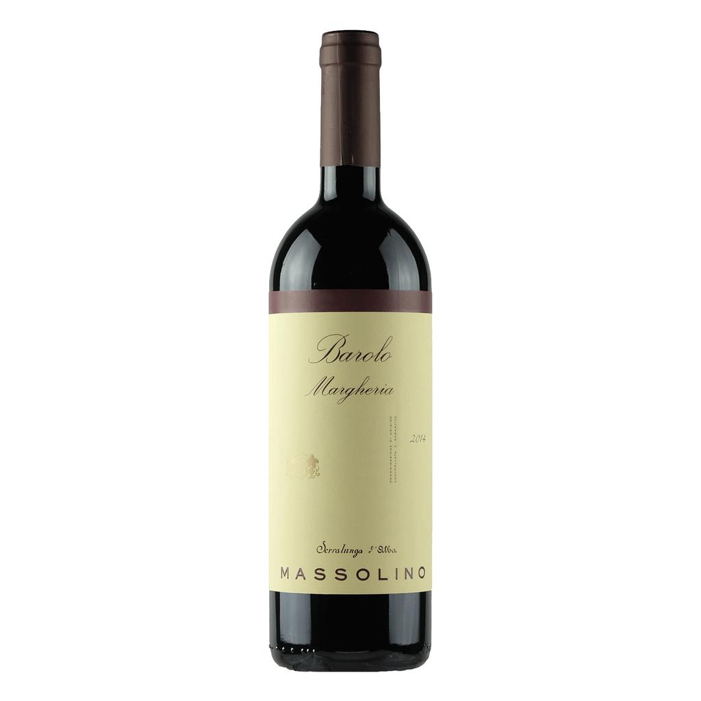 Wine Massolino Barolo Margheria 2014