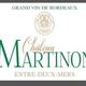 Wine Chateau Martinon Blanc 2018