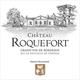 Wine Chateau Roquefort Bordeaux Blanc 2018