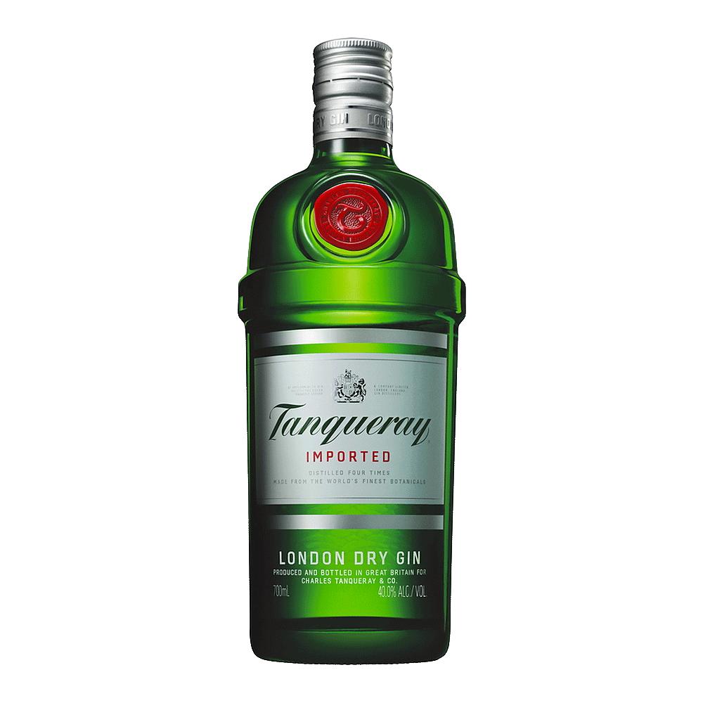 Spirits Tanqueray Gin 1L