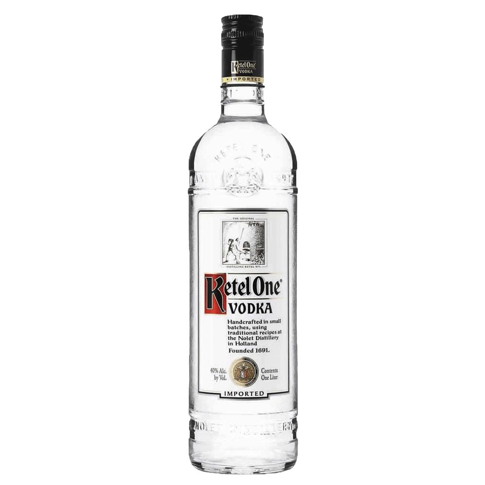 Spirits Ketel One Vodka 1L