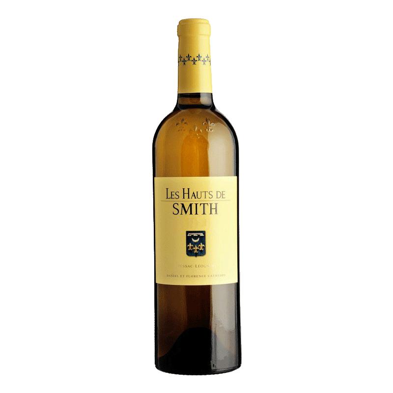 Wine Les Hauts de Smith Blanc 2017