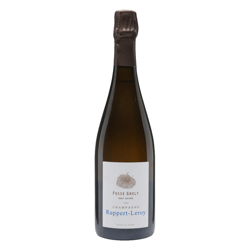 Sparkling Ruppert Leroy Fosse Grely Champagne Brut Nature 2017