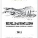Wine La Serena Brunello di Montalcino 2015