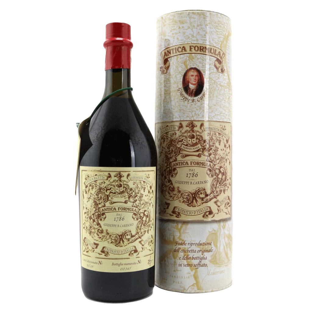 Spirits Carpano Antica Vermouth 1L