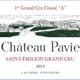 Wine Chateau Pavie Saint Emilion 2010