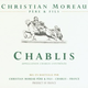 Wine Christian Moreau Chablis 2018