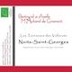 Wine Domaine Bertrand Machard et Axelle Machard de Gramont Nuits Saint Georges 'Les Terrasses des Vallerots' 2016