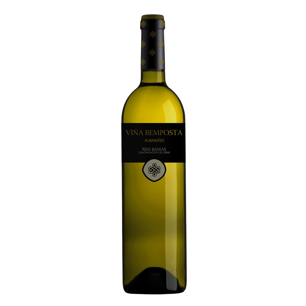 Wine Vina Bemposta Albarino