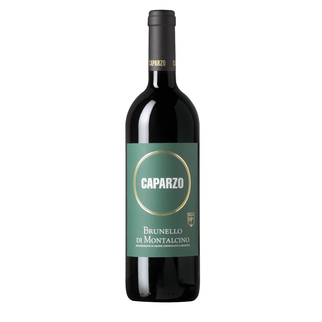 Wine Caparzo Brunello di Montalcino 2015