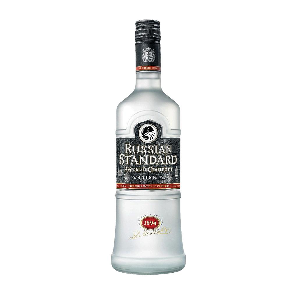 Spirits Russian Standard Original Vodka 375ml