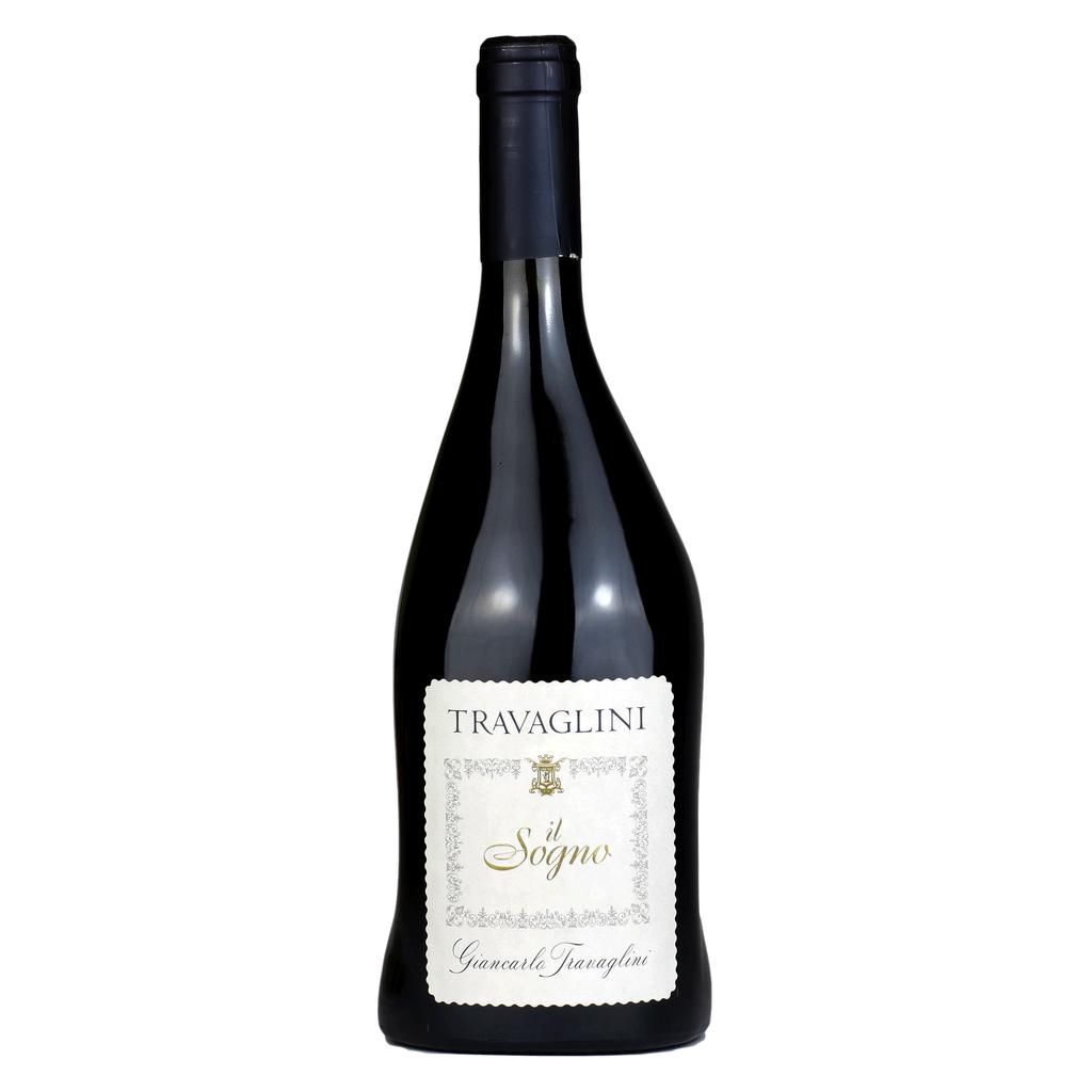 Wine Travaglini Il Sogno 2014