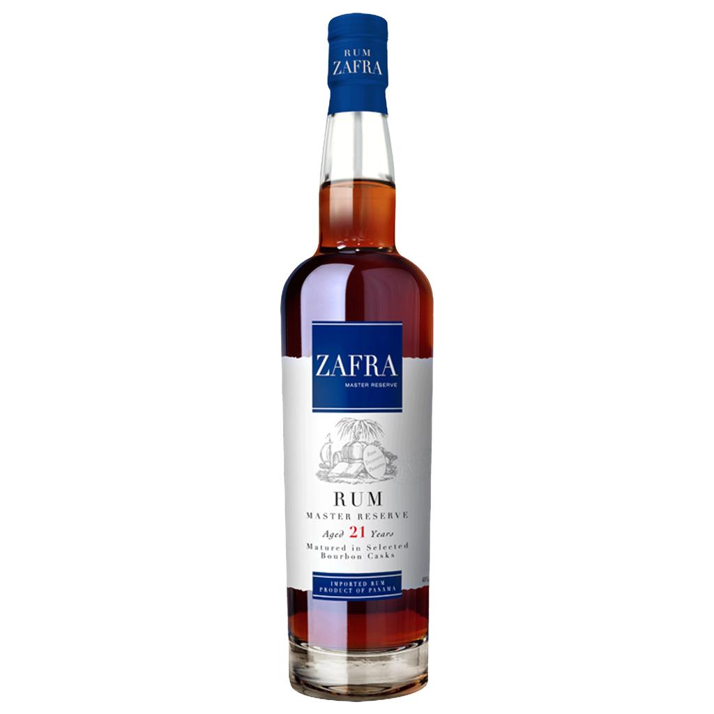 Spirits Zafra Rum 21 Year Master Reserve
