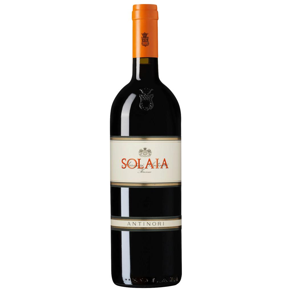 Wine Antinori Solaia 2013