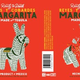 Spirits Reyes Y Cobardes Margarita Can 355ml