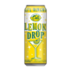 Spirits Del's Dinghy Lemon Drop Can 355ml
