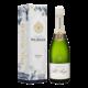 Sparkling Pol Roger Champagne NV Brut Gift Box