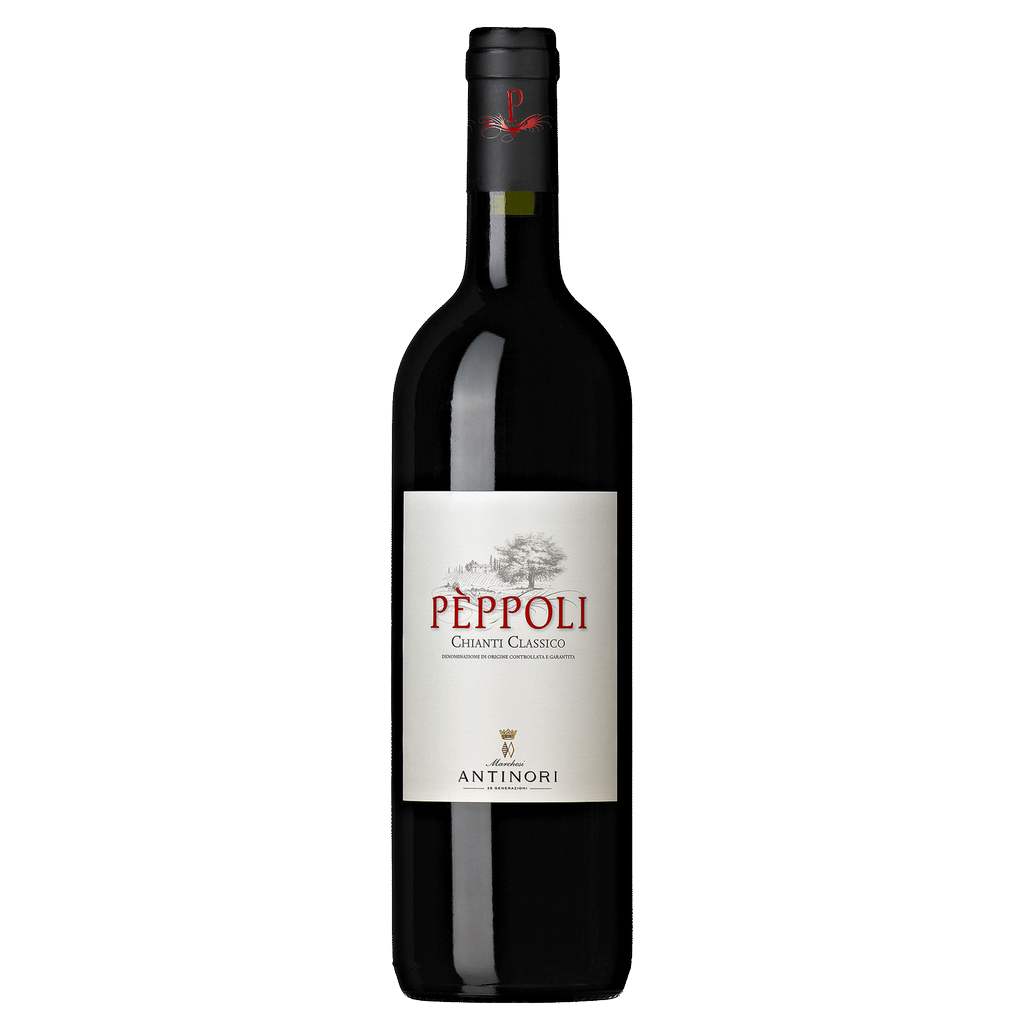 Wine Antinori Chianti Classico Peppoli 2016