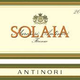 Wine 6-bottle-case Antinori Solaia 2016 owc