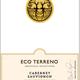 Wine Eco Terreno Artisanal Selections Cabernet Sauvignon Alexander Valley 2016