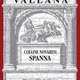 Wine Vallana Colline Novaresi Spanna 2016