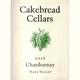 Wine Cakebread Cellars Chardonnay Napa Valley 2018