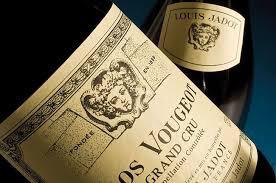 Wine 6-bottle-case 2014 Domaine Louis Jadot Clos Vougeot Grand Cru 2014 owc