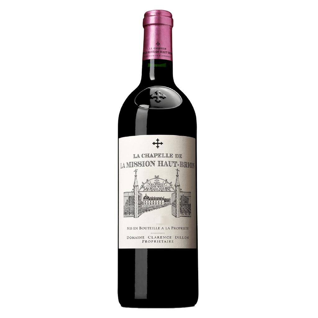 Wine La Chapelle de la Mission Haut Brion 2014