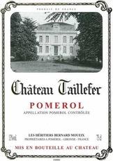 Wine Ch. Taillefer 2015