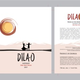 Wine Dila-o Saperavi Dry Red Wine 2018