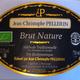 Sparkling Domaine Pellerin Brut Nature Methode Traditionelle
