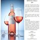 Wine Rose de Haut Bailly Bordeaux Rose 2019