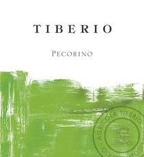 Wine Tiberio Pecorino Colline Pescaresi 2018